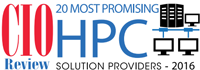 20 Most Promising HPC Solution Providers - 2016