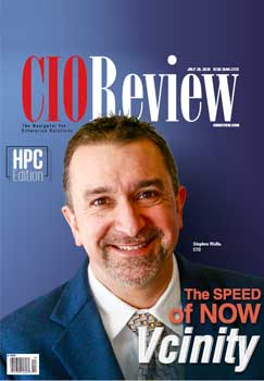 Top 20 HPC Solution Companies - 2020