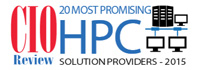 20 Most Promising HPC Solution Providers - 2015