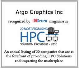 Argo Graphics Inc