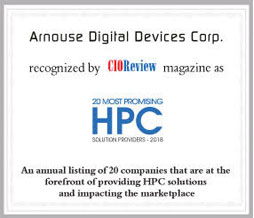 Arnouse Digital Devices Corp