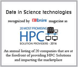 Data In Science Technologies